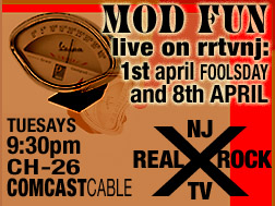 MOD FUN on TV - comcast